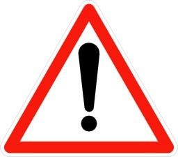 warning_sign